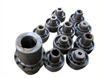 WGP型 鼓形齿式联轴器 铸铁鼓形齿联轴器